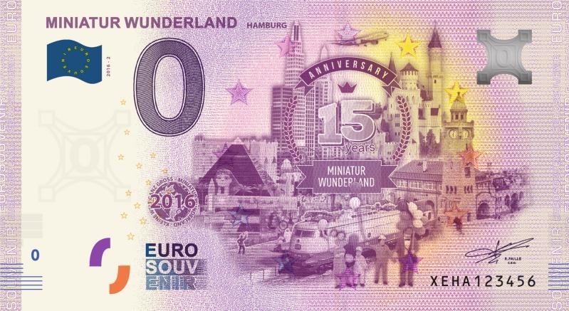 Hamburg  [Miniatur Wunderland] Hambur10