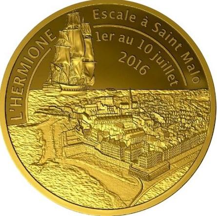 Rochefort-sur-Mer (17300)  [Hermione] Hsm10