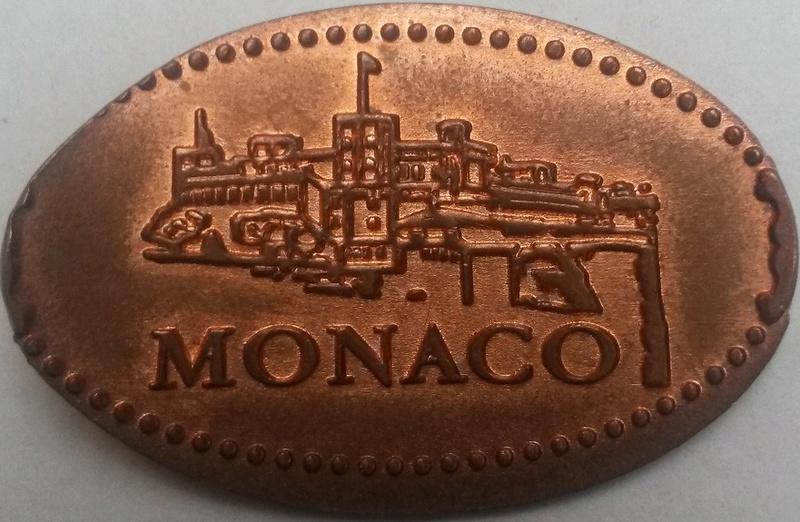 Principauté de Monaco  [UEAW / UEFD / UEMA] Monaco11