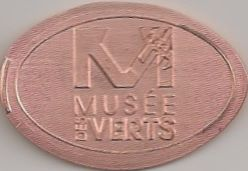 Elongated-Coin Museed12