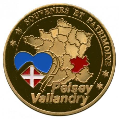 Peisey-Vallandry (73210) Peisey11