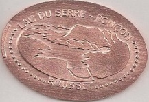 Elongated-Coin Serre-13