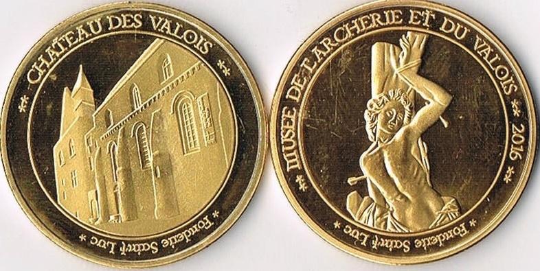 Fonderie Saint-Luc =  11 Valois10