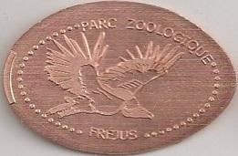 Elongated-Coin = 31 graveurs Zoo11