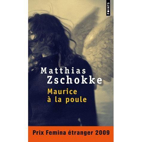 Matthias Zschokke [Suisse] Mauric10