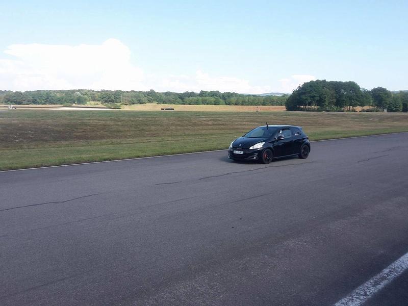 [Alexboubi] 208 GTI By Peugeot Sport 110