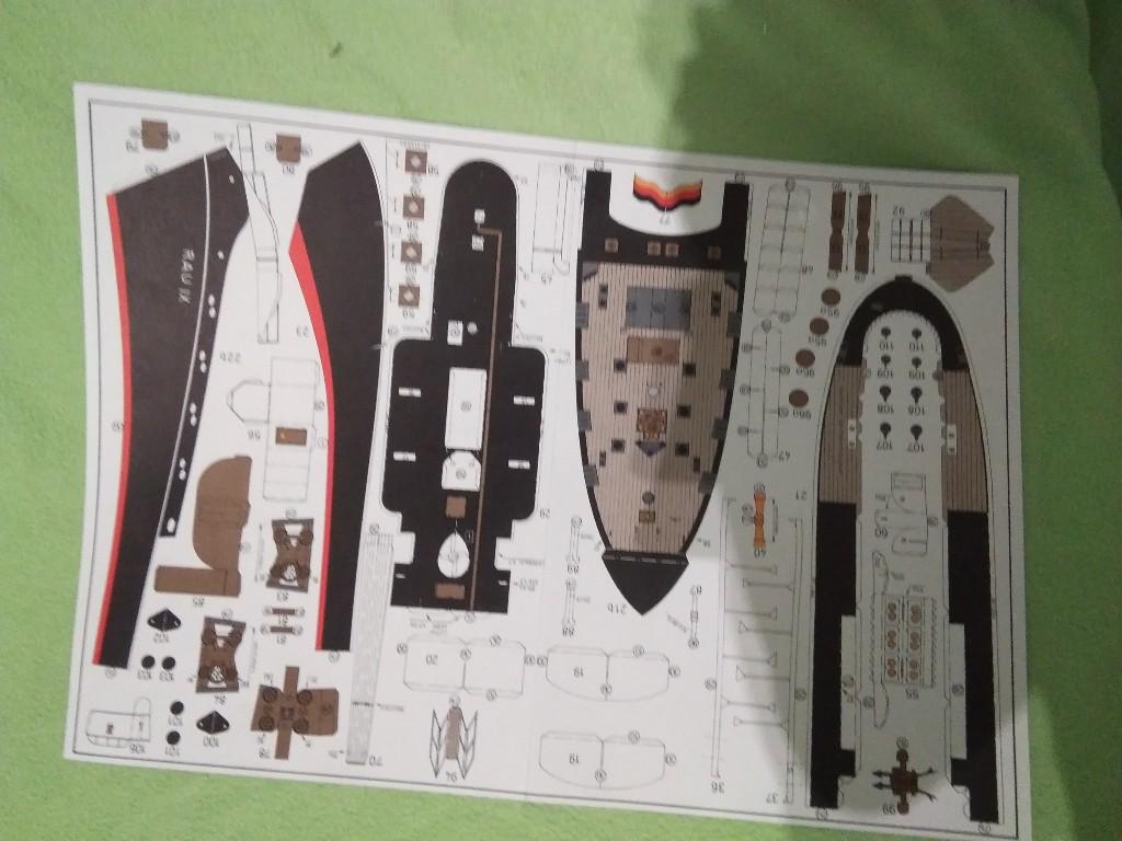 Walfangdampfer RAU IX von Deutsches Schiffahrtmuseum geb. benlut Img_2066