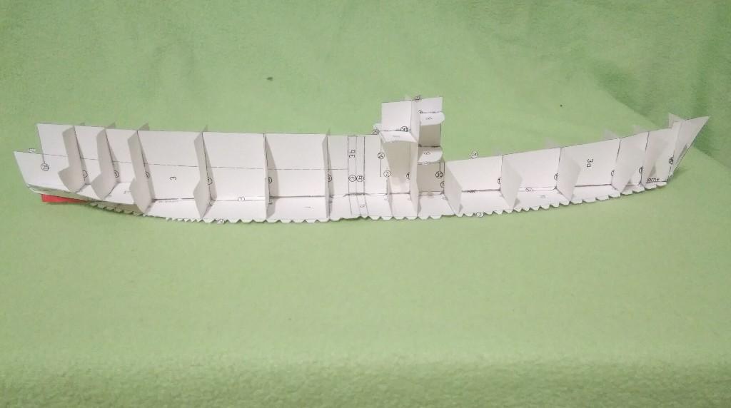 Walfangdampfer RAU IX von Deutsches Schiffahrtmuseum geb. benlut Img_2069