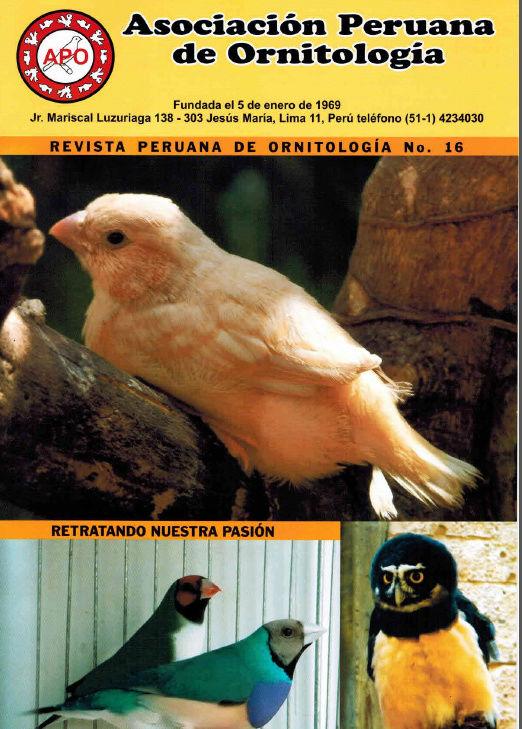REVISTA APO n°16 115