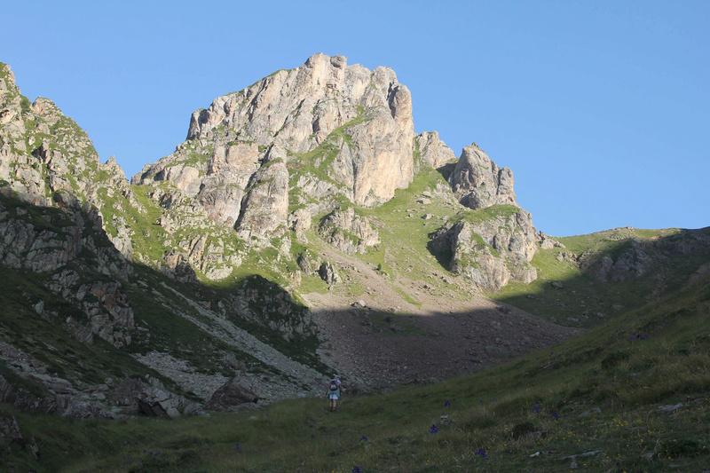 Un belvédère sur la Vallée d'Aure Img_6120