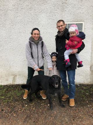 HUGO (Labrador) Adopt199