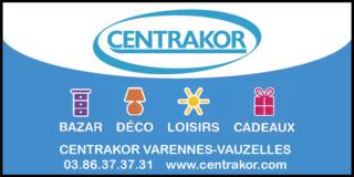 CALENDRIER 2020 Centra10