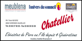CALENDRIER 2020 Chatel11