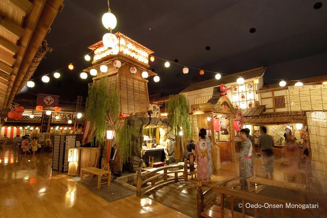 TR d'une balade au Japon en amoureux.  05-10-10