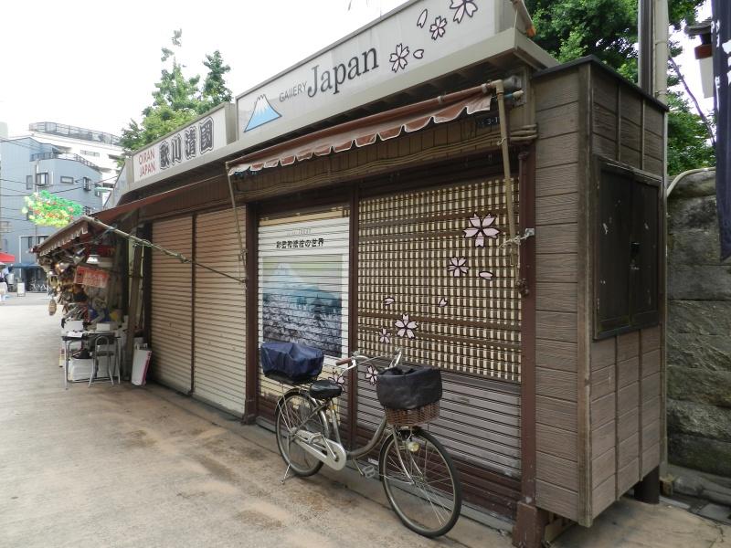TR d'une balade au Japon en amoureux.  Dscn2239