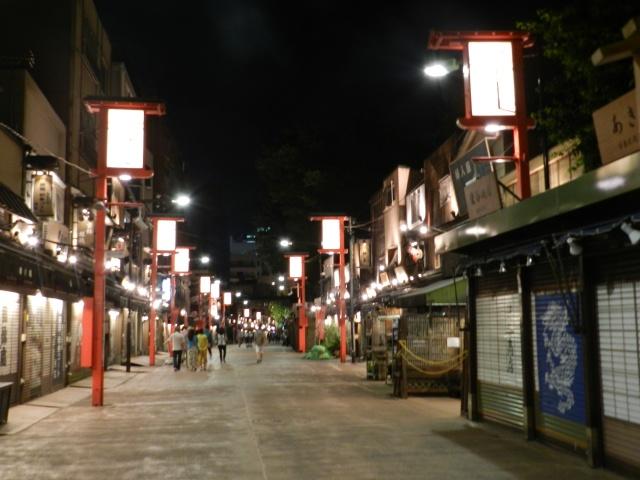 TR d'une balade au Japon en amoureux.  Dscn2423