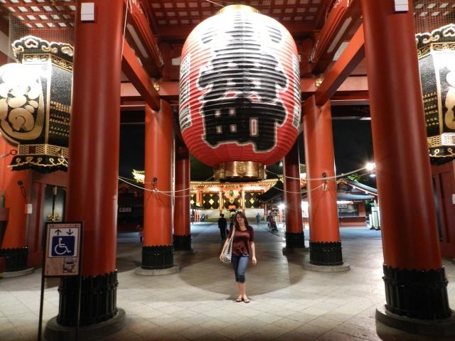 TR d'une balade au Japon en amoureux.  Dscn2431