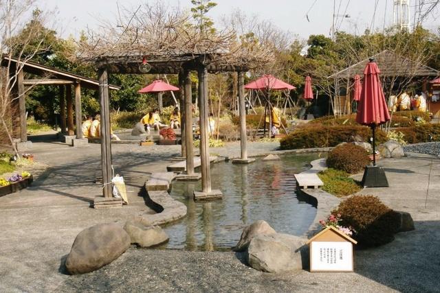 TR d'une balade au Japon en amoureux.  Oedo-o10