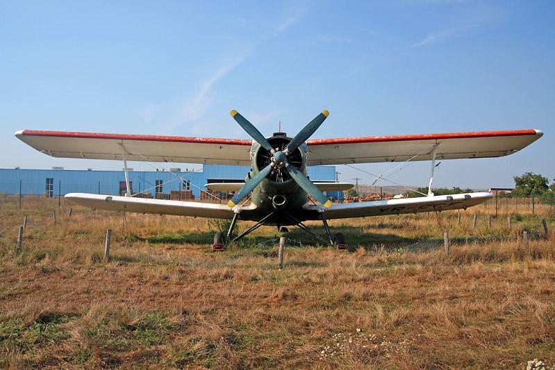 Antonov An-2 - Pagina 3 Img_0417