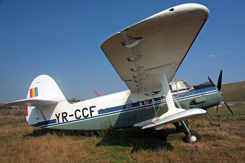 Antonov An-2 - Pagina 3 Img_0418