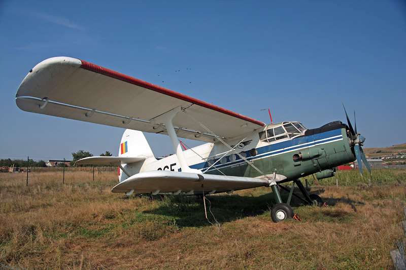 Antonov An-2 - Pagina 3 Img_0518