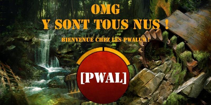 Les Pwalus de GW2