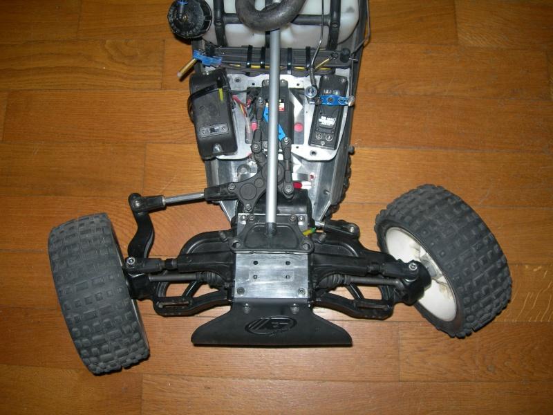 Le Baja 4WD de liouche - Page 4 Dscn3740