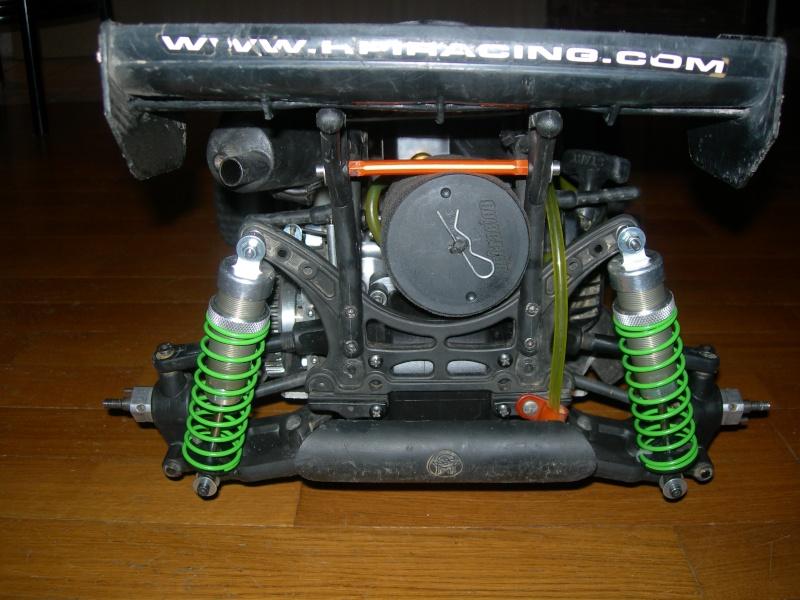 Le Baja 4WD de liouche - Page 4 Dscn3742