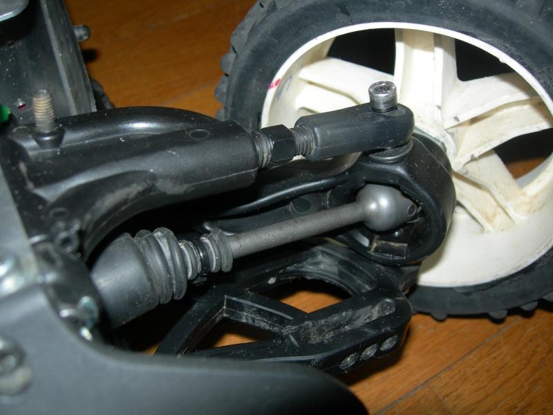 Le Baja 4WD de liouche - Page 4 Dscn3745