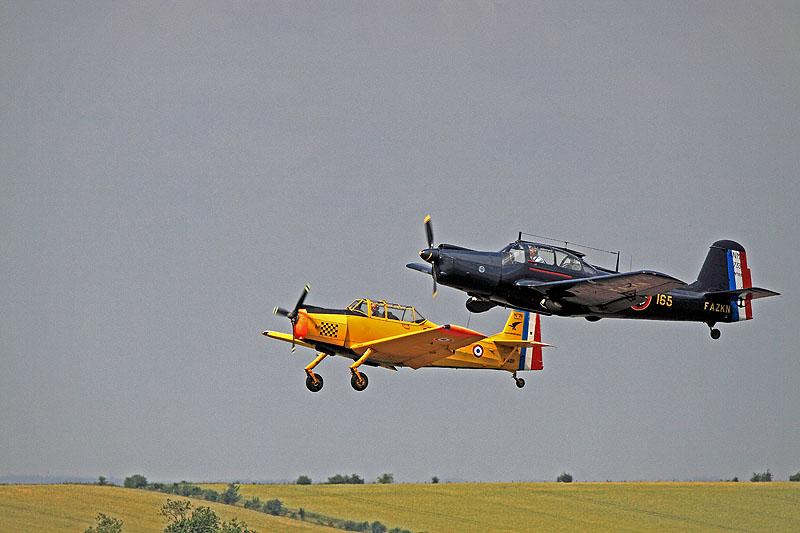Chambley Airshow Img_4010