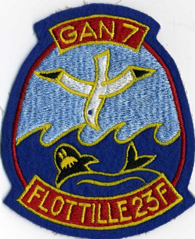 FLOTTILLE 23  F Gan7_210