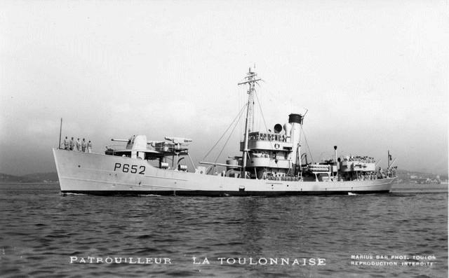Sétoise et Toulonnaise Toulon10