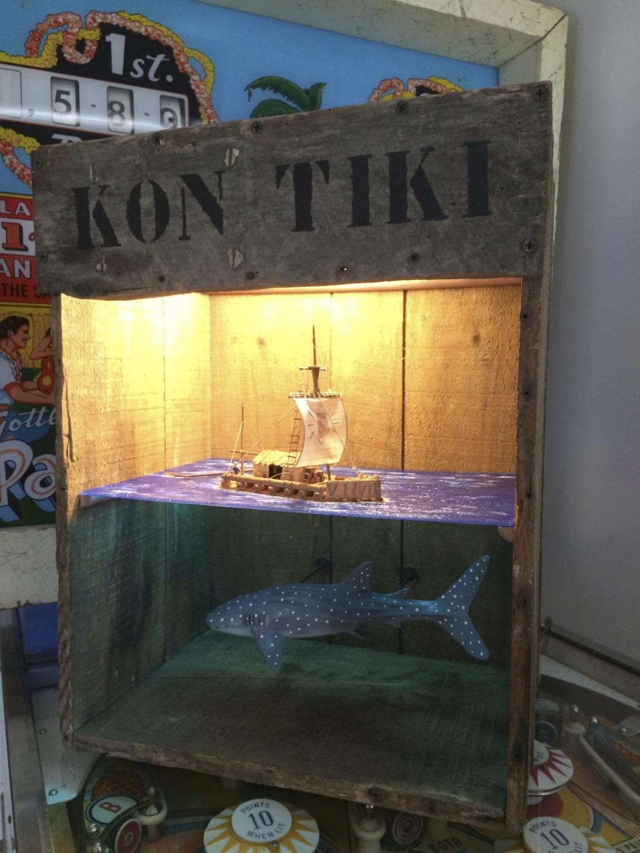 Kon Tiki au 1:18 Img_8012