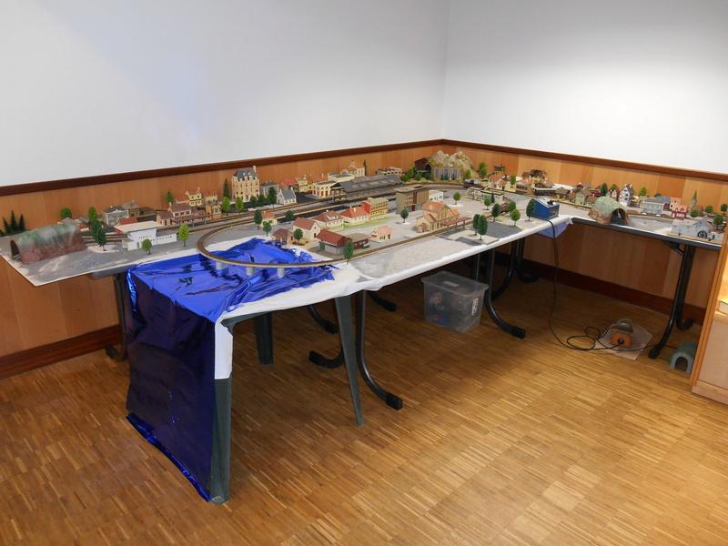 Expo jouets à Meslan Dscn3618