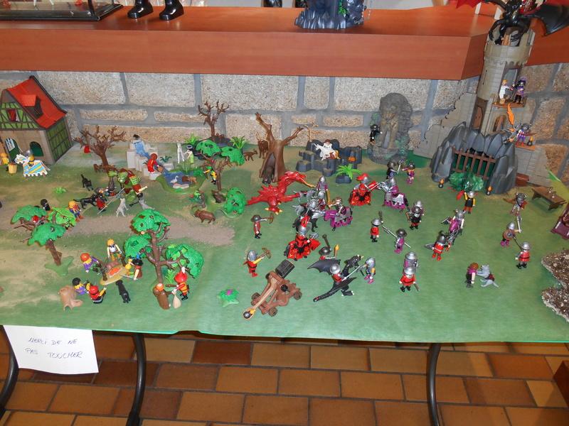 Expo jouets à Meslan Dscn3630