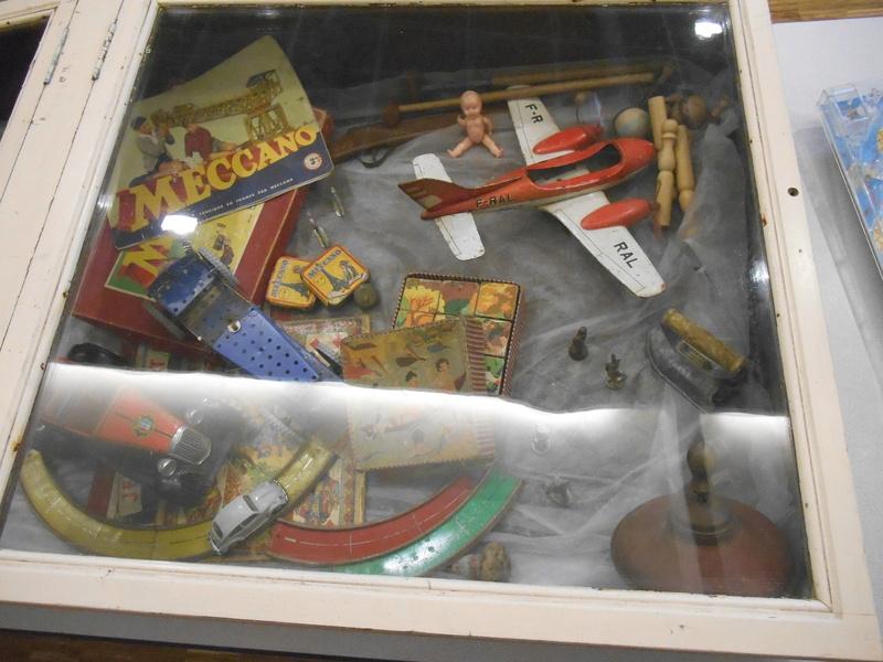Expo jouets à Meslan Dscn3633
