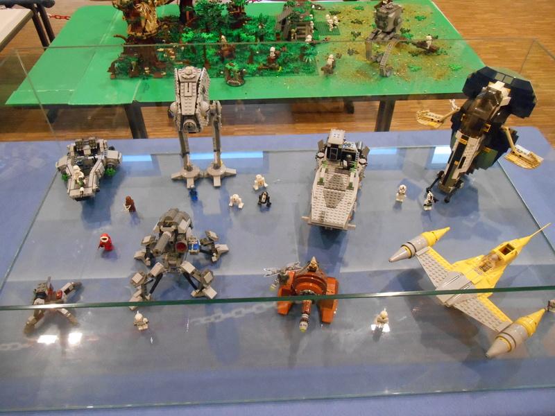 Expo jouets à Meslan Dscn3639