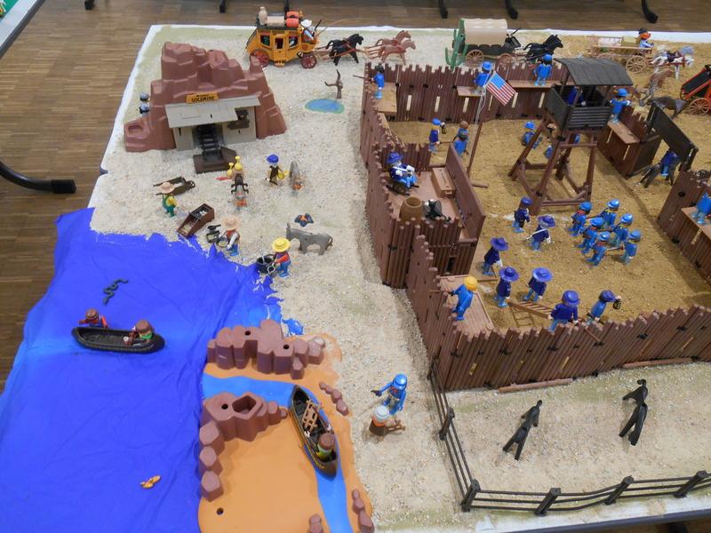 Expo jouets à Meslan Dscn3649
