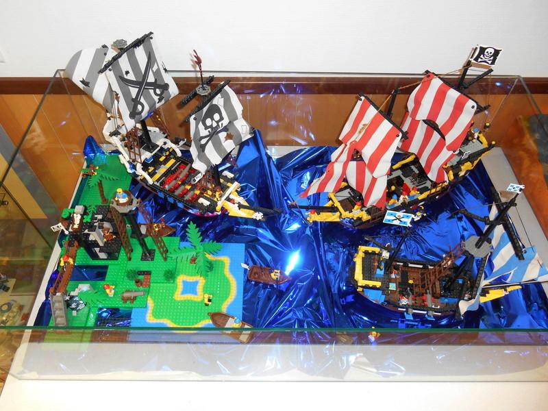 Expo jouets à Meslan Dscn3657
