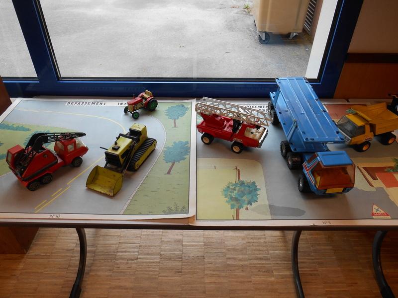 Expo jouets à Meslan Dscn3661