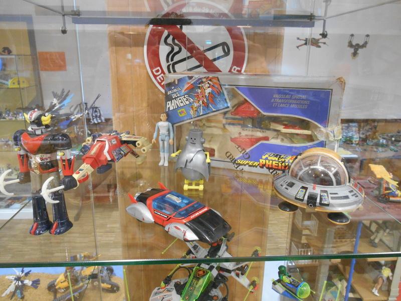 Expo jouets à Meslan Dscn3720