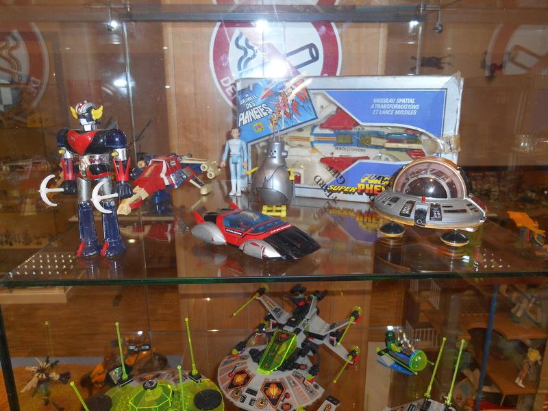 Expo jouets à Meslan Dscn3722