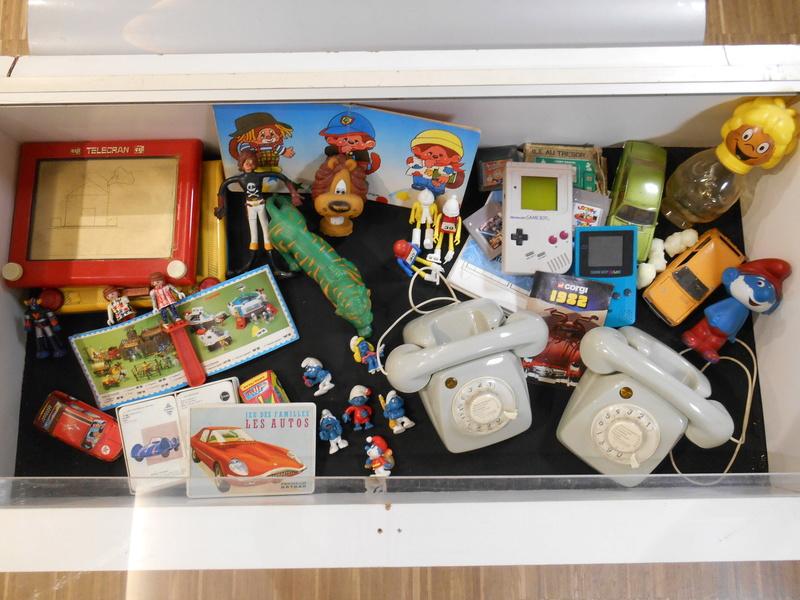 Expo jouets à Meslan Dscn3728