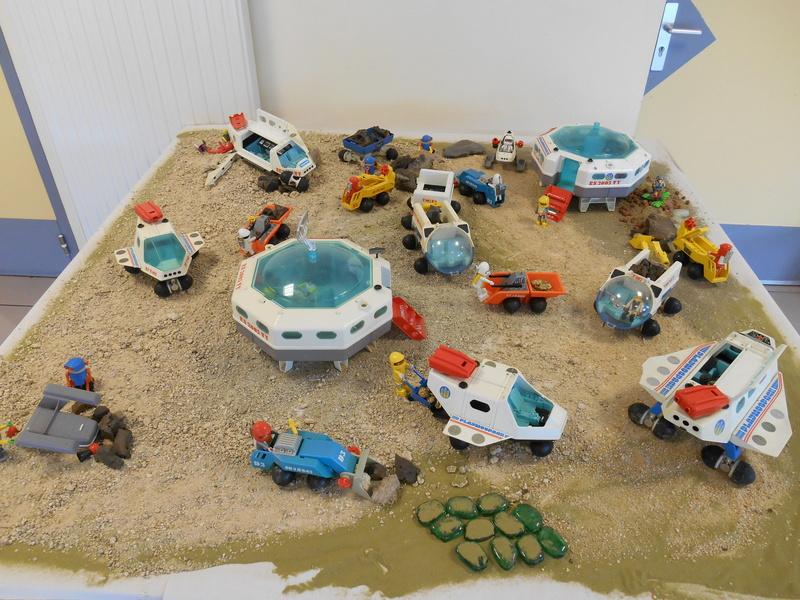 Expo jouets à Meslan Dscn3733