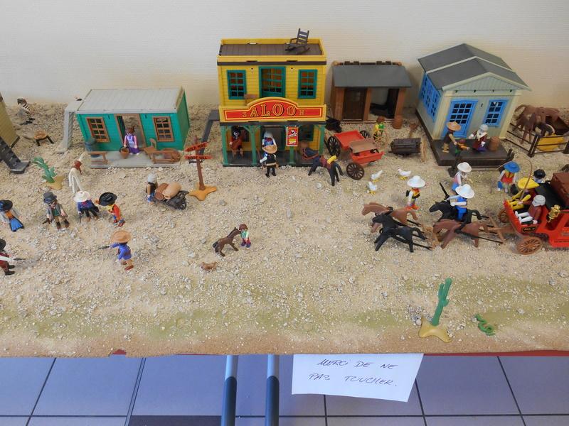 Expo jouets à Meslan Dscn3736
