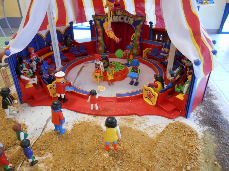 Expo jouets à Meslan Dscn3743