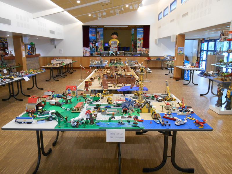 Expo jouets à Meslan Dscn3744