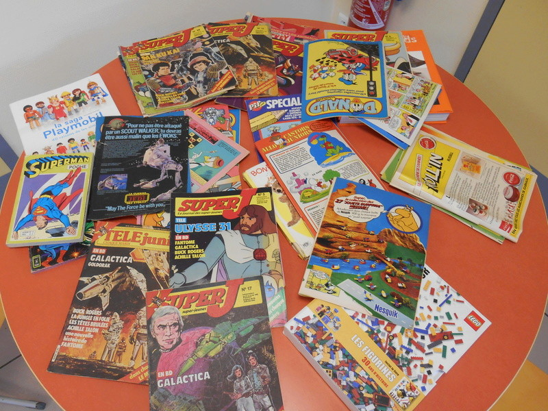 Expo jouets à Meslan Dscn3746