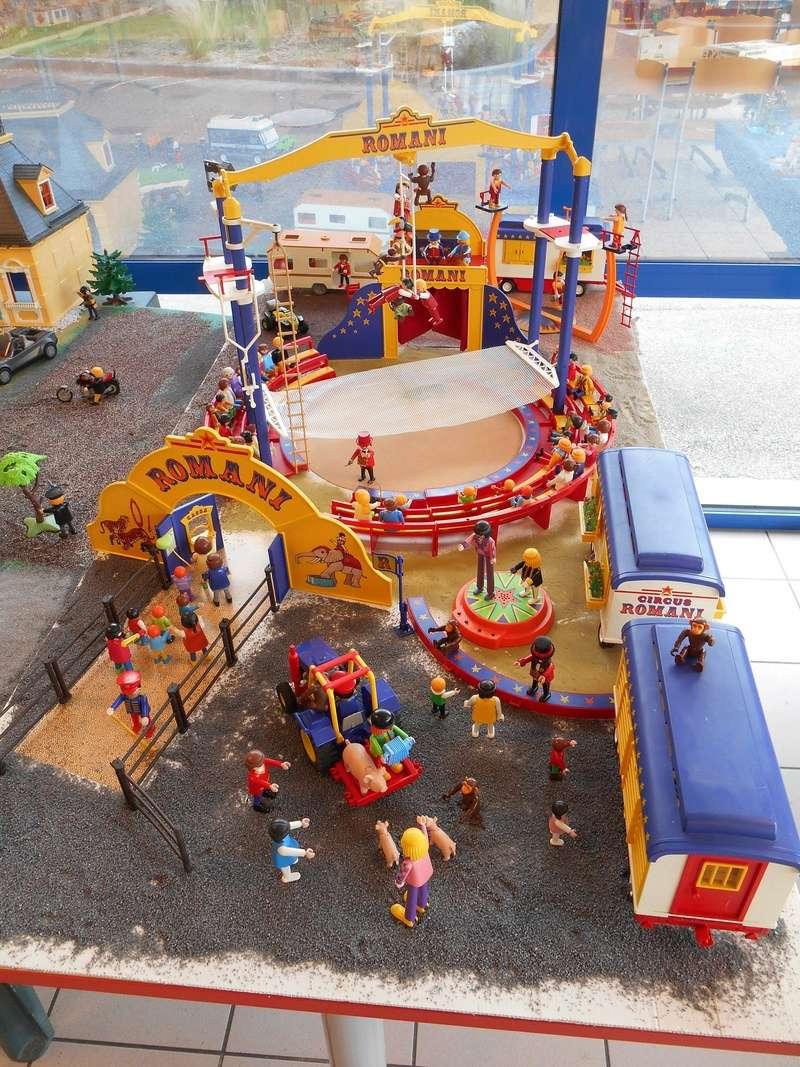 Expo jouets à Meslan Dscn3748