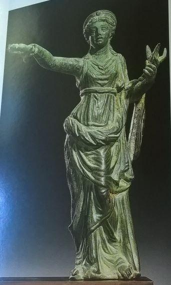 De Juno Moneta à Sacra Moneta, la Monnaie sur la monnaie Captur10